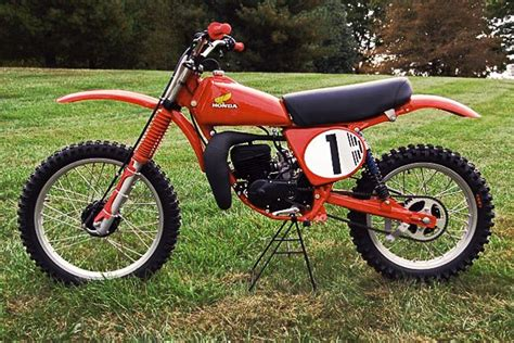 Smith Honda by 17 Best Images About Vintage Mx On Honda