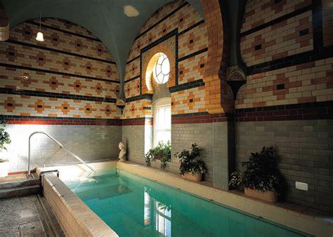 Turkish Baths  Sports & Activity  Harrogate North