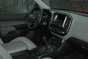 2015 Chevrolet Colorado Review By Steve Purdy