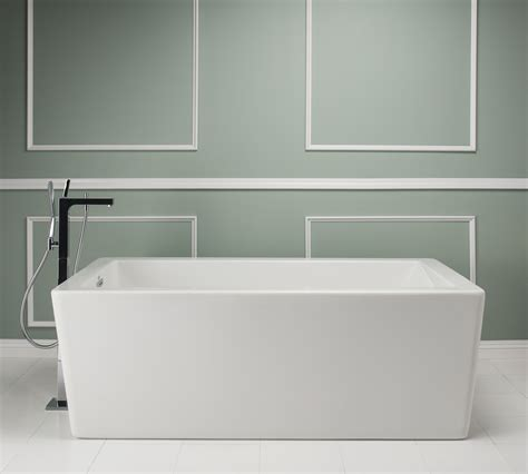 luxury bath announces distribution agreement with