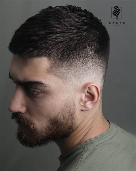 20+ Cool Haircuts For Men (2020 Styles) Young men