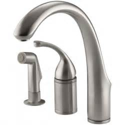how to repair a kohler kitchen faucet new kohler single handle kitchen faucet repair best kitchen faucet