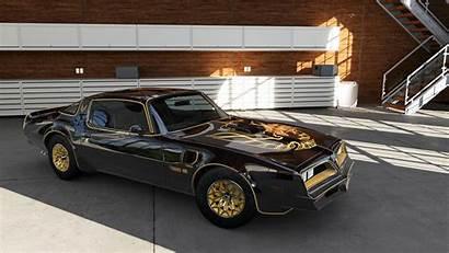 Pontiac Trans Am 1977 Firebird Wallpapers Forza