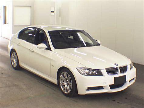 2009 Bmw 3 Series 325i Msport Model  Japanese Used Cars
