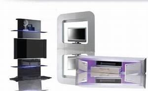 Meuble Tv En Coin : meuble de coin tv id es de d coration int rieure ~ Teatrodelosmanantiales.com Idées de Décoration