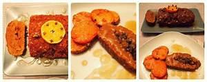 Shiitake Pilze Braten : gef llter veganer braten mit glasierten s kartoffeln rezept vegane rezepte pinterest ~ Watch28wear.com Haus und Dekorationen