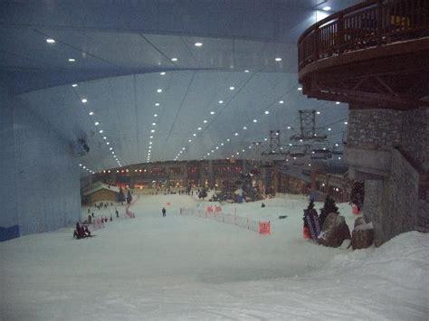 le cground and marina ski dubai picture of le meridien mina seyahi