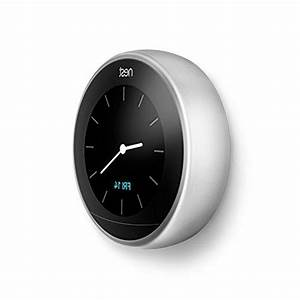 Nest 3rd Generation Learning Thermostat With 1 Year