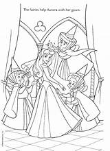 Coloring Disney Pages Princess Couples Printable Princesses Wishes Prince Getcolorings Bride Carriage Getdrawings Gowns sketch template