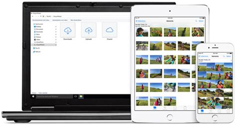 How To Sync Your Iphone Photos Across Devices