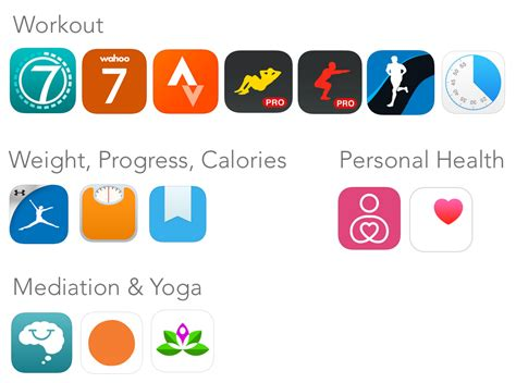 best fitness for iphone top 15 health fitness iphone apps for 2015 daniel