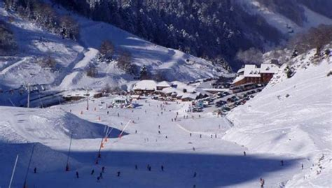 la station de guzet neige ouvre sa saison samedi 11 12 2013 ladepeche fr