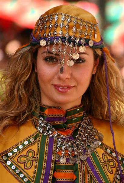 Turkish Traditional Turkey Woman Brussels Fashion8 Costume