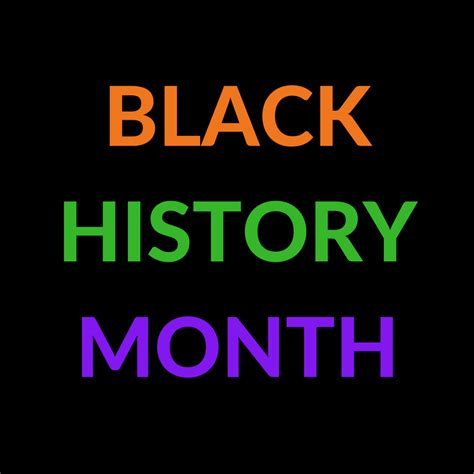 black history month planned trocaire college