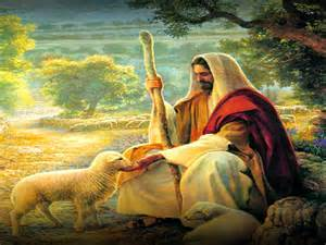 Jesus as Good Shepherd