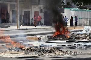 Deadly Protests Erupt in Mogadishu Over Killing ...