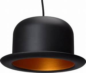 Chapeau De Lampe : vous voulez acheter des suspension le studio chapeau melon ~ Melissatoandfro.com Idées de Décoration