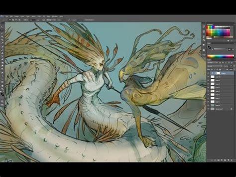 mermaids p youtube