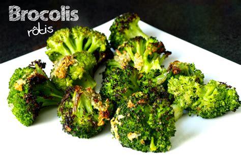cuisiner des brocolis frais comment cuisiner des brocolis