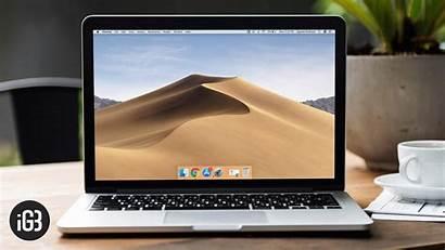Mac Desktop Icons Hide Remove Explained Os