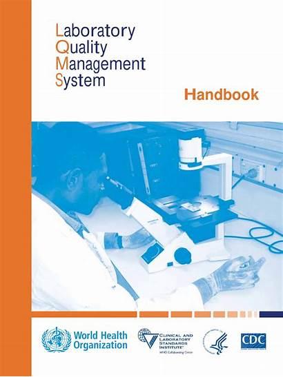 Laboratory Management System Handbook Assurance Plan Example