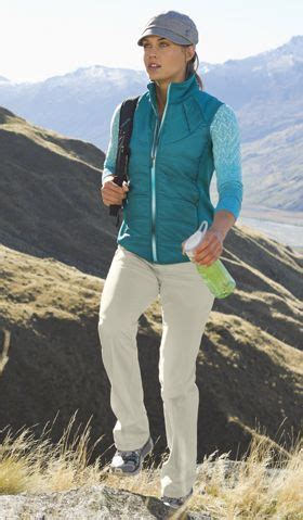 Awesome hiking outfit!   Dress - Women   Pinterest