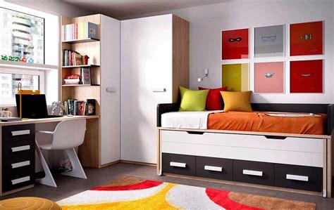 Teen Bedroom Furniture Makes Bedroom Cozy And Cool
