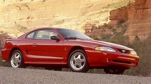 1994 Ford Mustang SVT Cobra | Review | Car and Driver