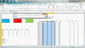 Excel Foglio Di Lavoro Gratis