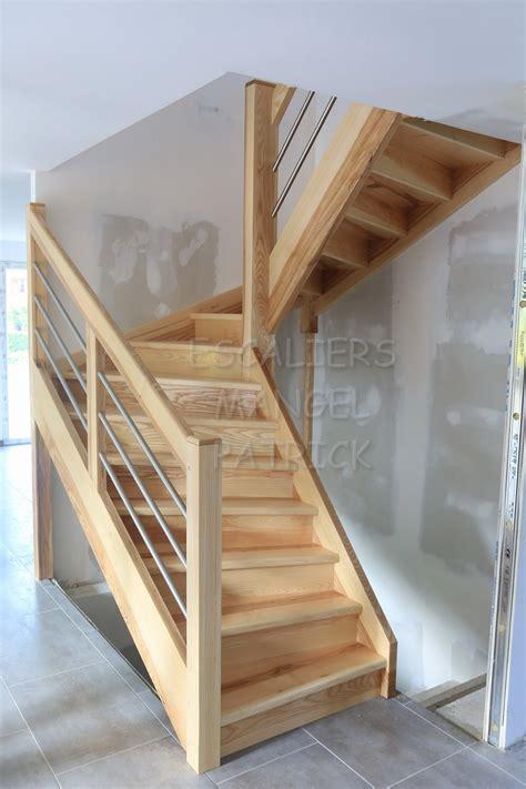 r 233 f 233 rences fabricant d 233 scaliers bois partick mangel vosges 224 basse sur le rupt 88120