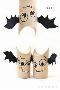 Halloween Sachen Basteln : diy deco kids ~ Whattoseeinmadrid.com Haus und Dekorationen