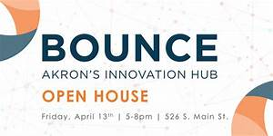 BOUNCE innovation hub to host open house | cleveland.com
