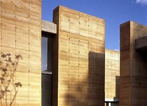 Oaxaca School of Plastic Arts by Taller de Arquitectura ...