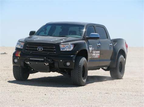 toyota tundra  road fiberglass  piece mcneil racing