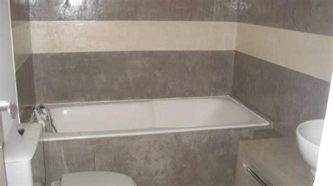 resine mur salle de bain transformer int 233 rieur gr 226 ce au b 233 ton cir 233