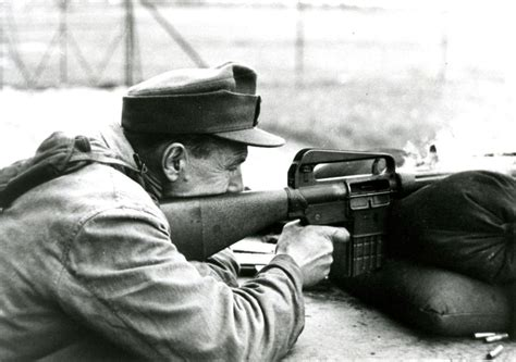 vintage saturday testing forgotten weapons