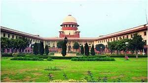 Ayodhya case | Supreme Court adjourns final hearing to ...