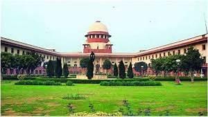 Ayodhya case | Supreme Court adjourns final hearing to ...