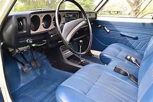1978 Datsun 620 Pickup