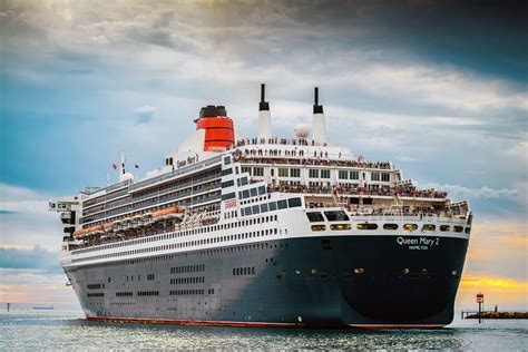 Maritime Attorney Explains Passenger Overboard On Queen Mary 2