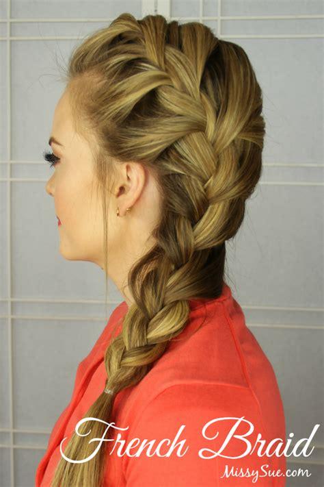 top ten hair braids tips  tricks