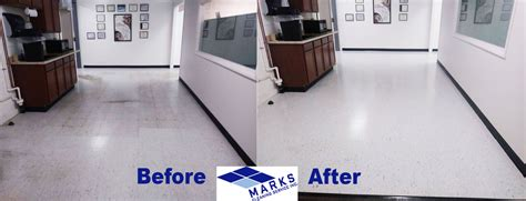 floor buffing services unique floor stripping and waxing cleveland s cleaning