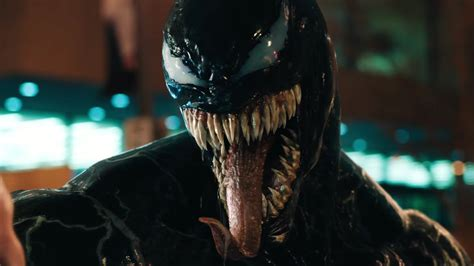 New Images Before Venom Comiccon Trailer  Viral Cypher