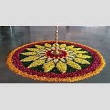 Rangoli Designs With Flowers And Colours | 900 x 466 jpeg 94kB