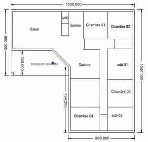 Meilleure Orientation Maison : avis sur plan maison en l 140m 33 messages ~ Preciouscoupons.com Idées de Décoration