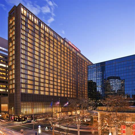 denver hotels sheraton denver downtown hotel rmc