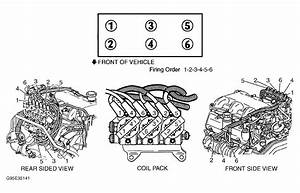 Do You Have An Illustration Of Spark Plug Wiring