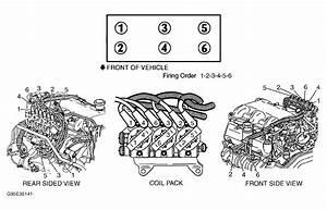 1994 Chevy Hi I Changed My Spark Plug Wiresc150043