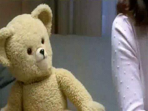 snuggles bear reaction images   meme