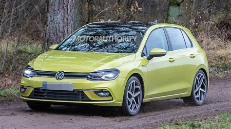 Volkswagen Golf Picture by 2020 Volkswagen Golf